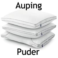 Auping Hovedpuder
