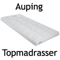 Auping topmadrasser