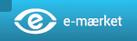 Godkendt af e-mærket